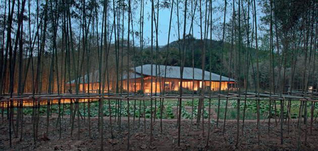 Verso la Biennale: ruralità come cura urbana