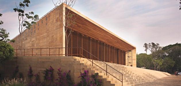 Auditorium Teopanzolco