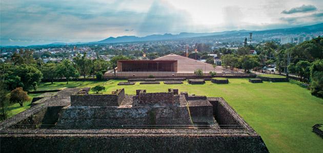 Nuova  linfa per il modernismo messicano