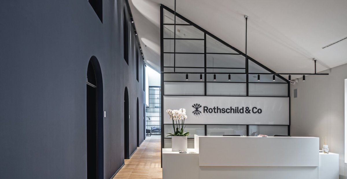Sede Rothschild & Co