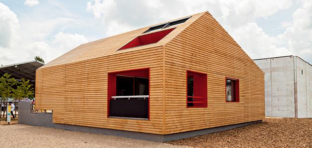 Active House: The Principle Behind Rhome - La Casa che interagisce con l'ambiente