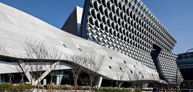 Polo di ricerca e sviluppo Kolon One & Only Tower