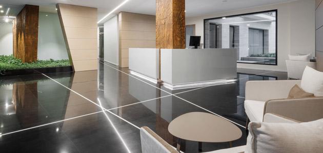 I nuovi trend dell'interior design a Milano