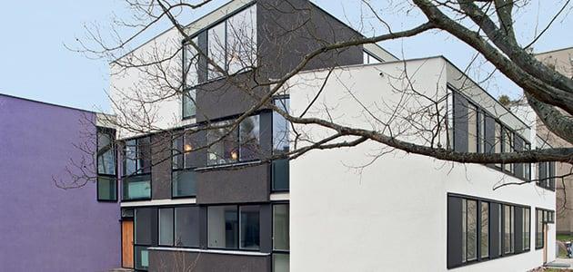 Upgrade of The Free University In Berlin - Berlin, Germany