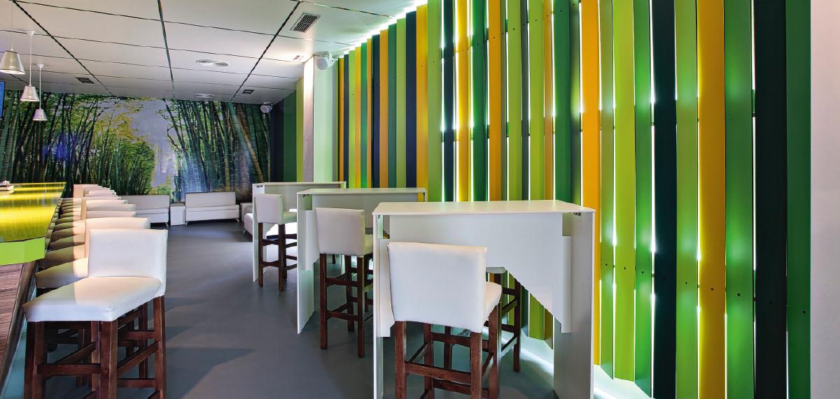 Max Compact Interior