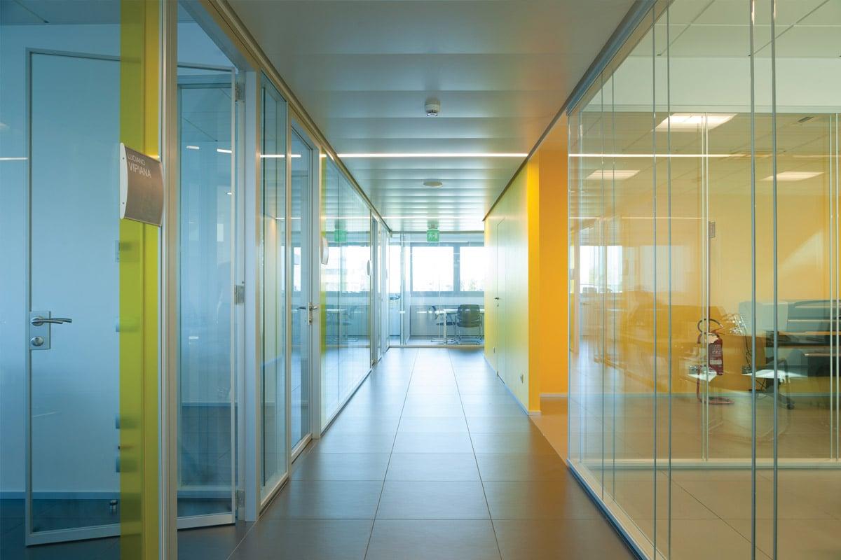 Dimo Euronics Headquarters