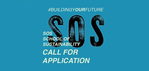 Aperte le selezioni alla 5° edizione di SOS