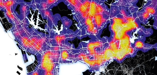 SHENZHEN MAPPING Una megalopoli coerente, ma già da ripensare