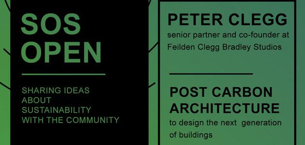 Post Carbon Architecture: per una nuova generazione di edifici