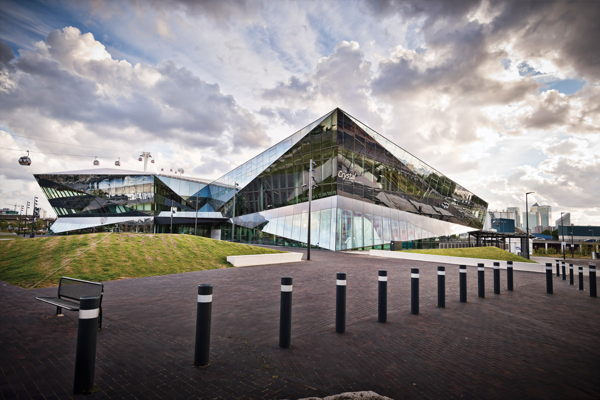 ?Siemens Sustainability Centre