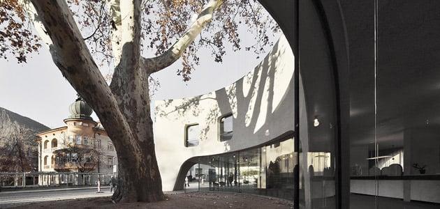 Treehugger Modus Architects