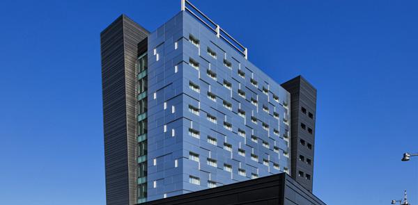 Hotel nel comprensorio AEV Terraglio
