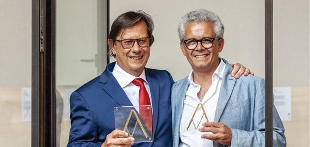 OS2 75 vince il Compasso d'Oro ADI 2018