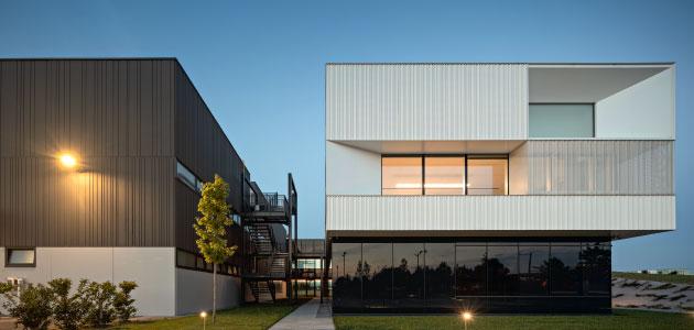 Un'architettura a svolgimento continuo