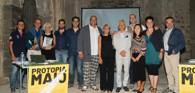 Premiazione PIDA 2018