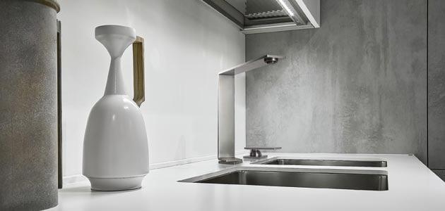 Kitchen Line AISI 316/L di Rubinetterie 3M