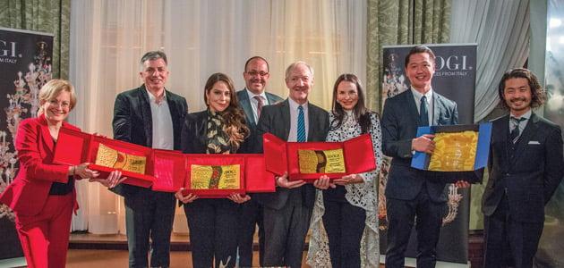 iDOGI AWARDS 2018