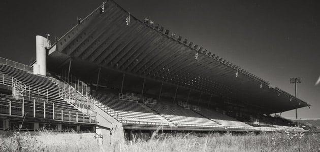 Stadio Flaminio riceve il Getty Foundation's Grant