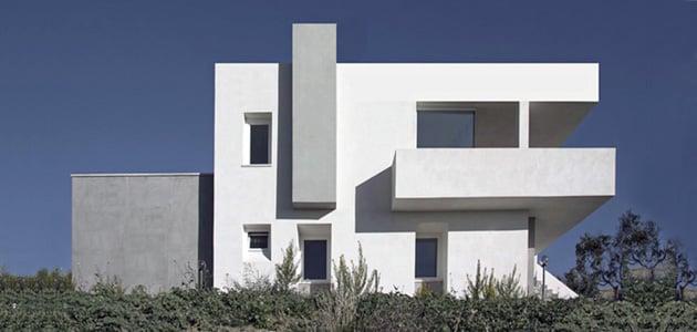 Lillo Giglia: Casa Cupardo, Favara, Agrigento