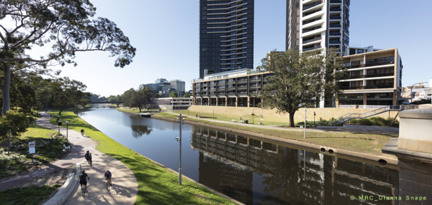 Annunciato concorso Powerhouse Precinct, Sydney | THE PLAN
