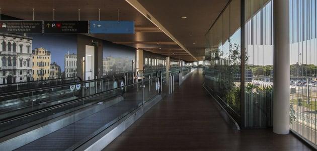 Nuovo water terminal per l'aeroporto di Venezia