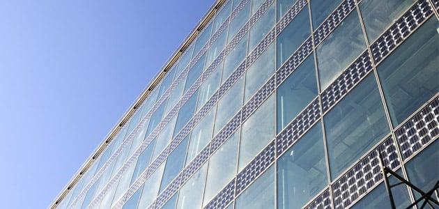 Vetri Saint-Gobain Glass per rinnovo edificio a Milano | THE PLAN