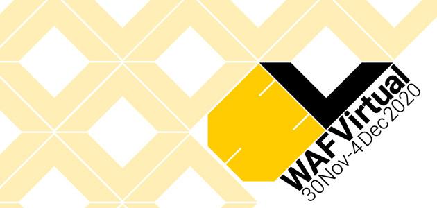 Il World Architecture Festival sarà online - WAFVirtual | THE PLAN