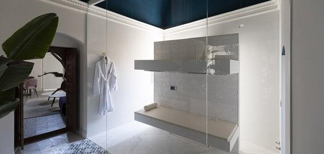 Saint-Gobain Glass a Matera - Sant'Angelo Luxury Resort | THE PLAN