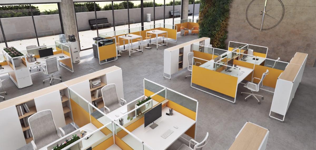 Italian Smart Office Ufficio e casa