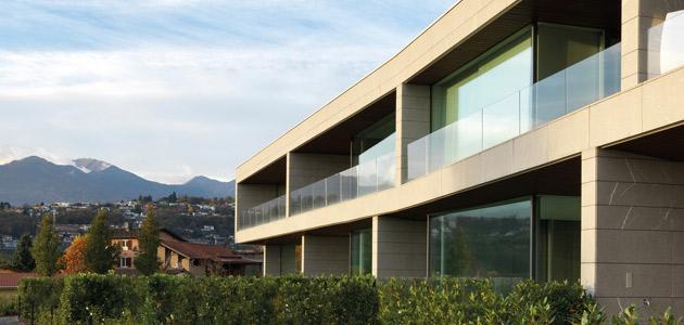 LignoAlp realizza Residenza Fermata 21 a Lugano