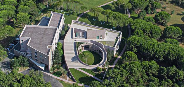 Casa per ferie Stella Maris Emozioni di architettura e natura