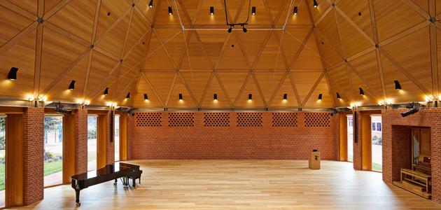 Scuola di Musica King's College School