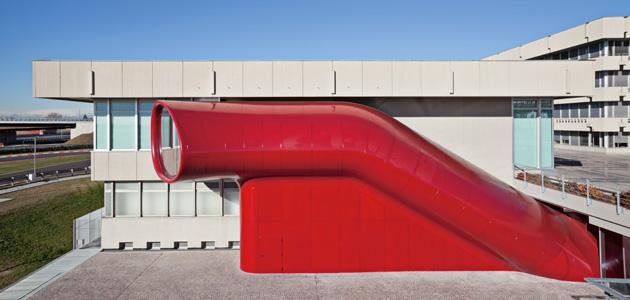 Museo Alfa Romeo Un segno identitario per un marchio storico