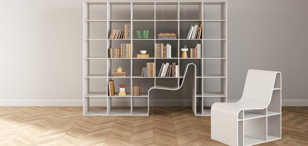 Bookchair di Alias