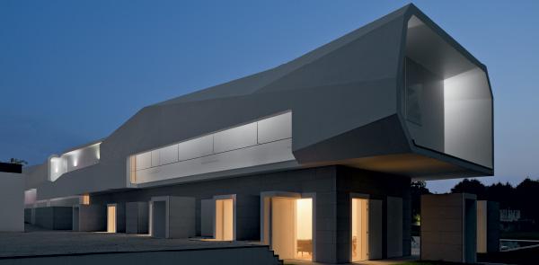 House-Atelier Fez