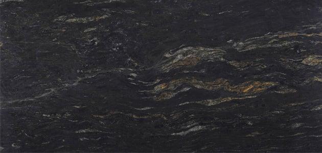 Black Cosmic by Antolini