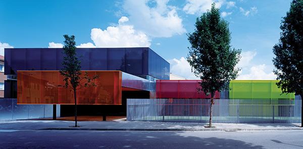 Els Colors Nursery School