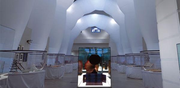 MAMbo,  Museo d'arte Moderna