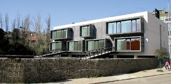 """Premio Internazionale  """"Architettura Sostenibile"""" 2006"""