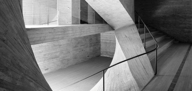 La ricerca di un'architettura autonoma