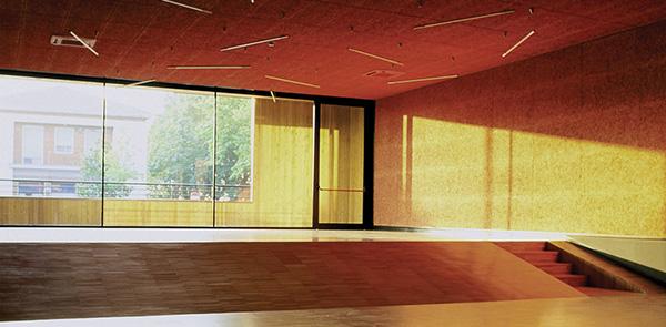"""Premio Internazionale  """"Architettura Sostenibile"""" 2007"""