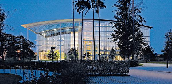 """V Premio Internazionale  """"Architettura Sostenibile"""" 2008"""