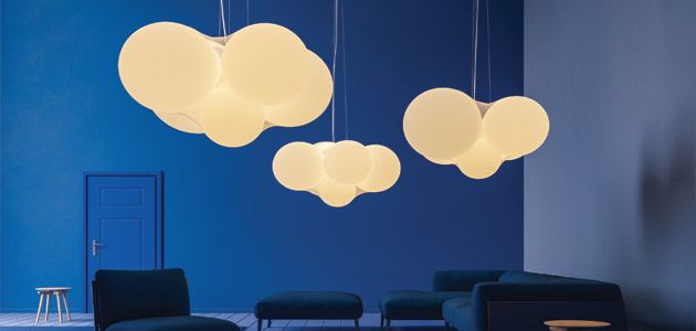 Cloudy di Axolight | THE PLAN