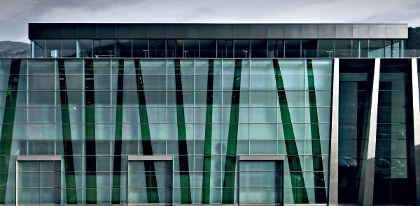 Frener & Reifer Headquarters