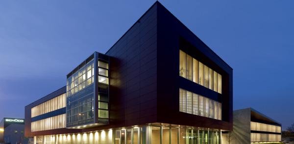 Schueco Italia Headquarters