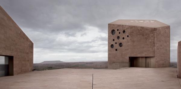 """Barbara Cappochin"" Biennale Internazionale di Architettura"