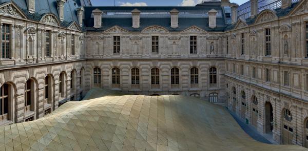 Dipartimento di Arti Islamiche, Louvre