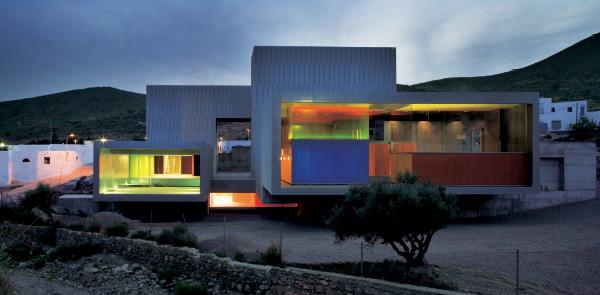 Rettorato - Università di Vigo