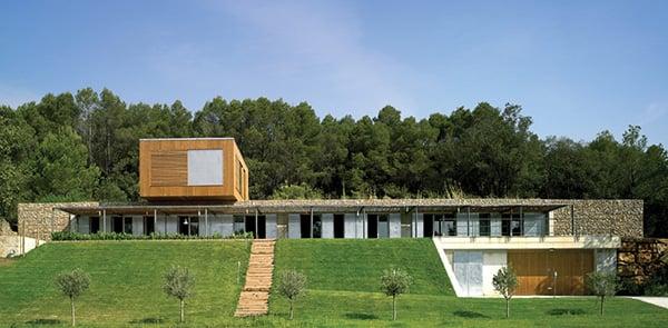 Villa a Garrigàs