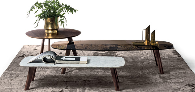 Beleos Coffee Table By Bross